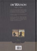 Extrait 3 de l'album Dr Watson - 2. Le Grand Hiatus (Partie 2)
