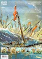Extrait 3 de l'album Les Grandes Batailles navales - 4. Lépante