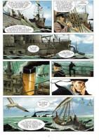 Extrait 2 de l'album Les Grandes Batailles navales - 5. Tsushima