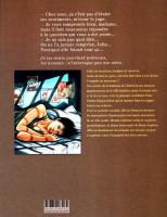 Extrait 3 de l'album La Femme accident - INT. La femme accident - Edition intégrale