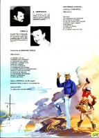 Extrait 3 de l'album Bernard Prince - 7. La fournaise des Dammés