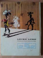 Extrait 3 de l'album Lucky Luke - 39. Chasseur de primes