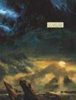 Extrait 3 de l'album La Naissance des dieux (One-shot)