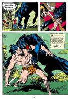 Extrait 2 de l'album Tarzan (Joe Kubert) - 1. Tome 1