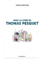 Extrait 1 de l'album Dans la combi de Thomas Pesquet (One-shot)