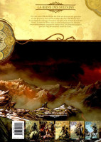Extrait 3 de l'album Elfes - 12. La Reine des Sylvains