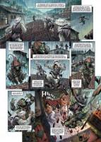 Extrait 2 de l'album Orcs et Gobelins - 2. Myth