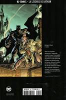 Extrait 3 de l'album DC Comics - La légende de Batman - HS. Batman Eternal - 1re partie