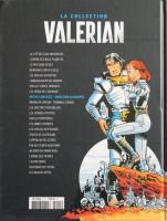 Extrait 3 de l'album Valérian (Hachette) - 9. Métro Châtelet - Direction Cassiopée