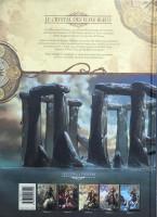 Extrait 3 de l'album Elfes - 1. Le Crystal des elfes bleus