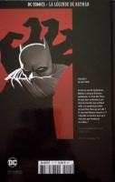 Extrait 3 de l'album DC Comics - La légende de Batman - 43. Le gant noir