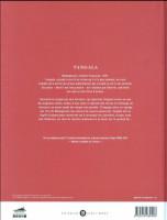 Extrait 3 de l'album Tangala - 2. Valin'ady malgache