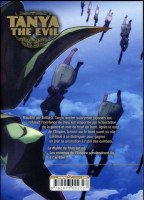 Extrait 3 de l'album Tanya The Evil - 2. Tome 2