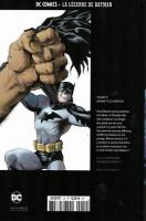 Extrait 3 de l'album DC Comics - La légende de Batman - 5. Batman et les Monstres