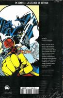 Extrait 3 de l'album DC Comics - La légende de Batman - 16. Etranges apparitions
