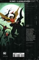 Extrait 3 de l'album DC Comics - La légende de Batman - 61. Terminus