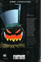 Extrait 3 de l'album DC Comics - La légende de Batman - 8. Des Ombres dans la nuit