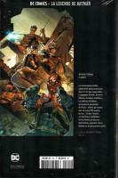 Extrait 3 de l'album DC Comics - La légende de Batman - HS. Batman Eternal - 2e partie
