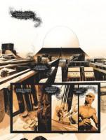 Extrait 1 de l'album Conan le Cimmérien - 2. Le colosse noir
