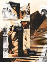 Extrait 2 de l'album Conan le Cimmérien - 2. Le colosse noir