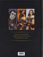 Extrait 3 de l'album Conan le Cimmérien - 2. Le colosse noir