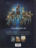 Extrait 3 de l'album Colonisation - 2. Perdition
