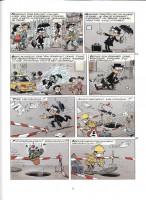Extrait 1 de l'album Marsupilami - 31. Monsieur Xing Yun