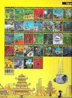 Extrait 3 de l'album Marsupilami - 31. Monsieur Xing Yun