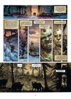 Extrait 3 de l'album Orcs et Gobelins - 3. Gri'im