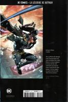 Extrait 3 de l'album DC Comics - La légende de Batman - HS. Batman Eternal - 3e partie