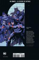 Extrait 3 de l'album DC Comics - La légende de Batman - HS. Batman Eternal - 4e partie