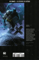Extrait 3 de l'album DC Comics - La légende de Batman - 47. Batman R.I.P.