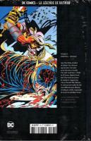 Extrait 3 de l'album DC Comics - La légende de Batman - 19. Knightfall - Prologue