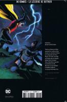 Extrait 3 de l'album DC Comics - La légende de Batman - 49. Batman contre Robin