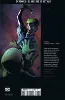 Extrait 3 de l'album DC Comics - La légende de Batman - 64. Le Deuil de la famille - 1re partie