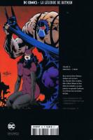 Extrait 3 de l'album DC Comics - La légende de Batman - 22. Knightfall - 3e partie