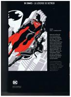 Extrait 3 de l'album DC Comics - La légende de Batman - HS. Tome 2 - Le garde du corps