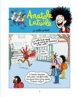 Extrait 1 de l'album Anatole Latuile - 11. Trop la classe !