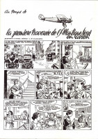 Extrait 2 de l'album Les Meilleurs Récits de... - 19. Funcken/Duval