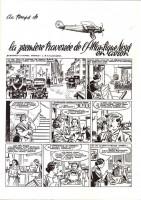 Extrait 2 de l'album Les Meilleurs Récits de... - 28. Funcken/Duval