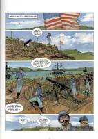 Extrait 1 de l'album Les Grandes Batailles navales - 7. Hampton Roads