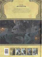 Extrait 3 de l'album Orcs et Gobelins - 4. SA'AR