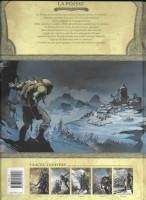 Extrait 3 de l'album Orcs et Gobelins - 5. La Poisse
