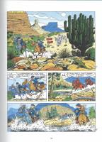 Extrait 2 de l'album Les Tuniques bleues présentent - 10. Leurs voyages