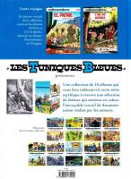 Extrait 3 de l'album Les Tuniques bleues présentent - 10. Leurs voyages