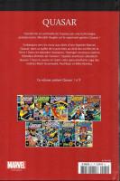 Extrait 3 de l'album Marvel - Le meilleur des super-héros - 81. Quasar