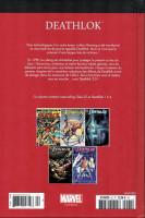 Extrait 3 de l'album Marvel - Le meilleur des super-héros - 92. Deathlok