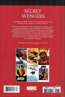 Extrait 3 de l'album Marvel - Le meilleur des super-héros - 93. Secret Avengers