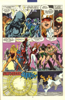 Extrait 3 de l'album alpha flight (serie 1) - 99. The Final Option (Part 3): Decisions of Loyalty