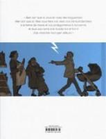 Extrait 3 de l'album Les Vieux Fourneaux - 2. Bonny and Pierrot